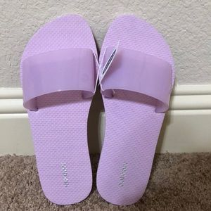 Adorable Sandals!💜